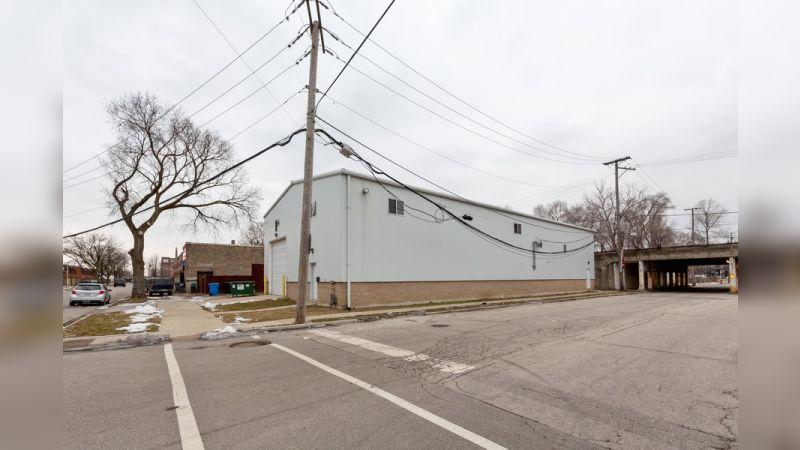 3100-3102 W Fillmore Street - Industrial - Sale