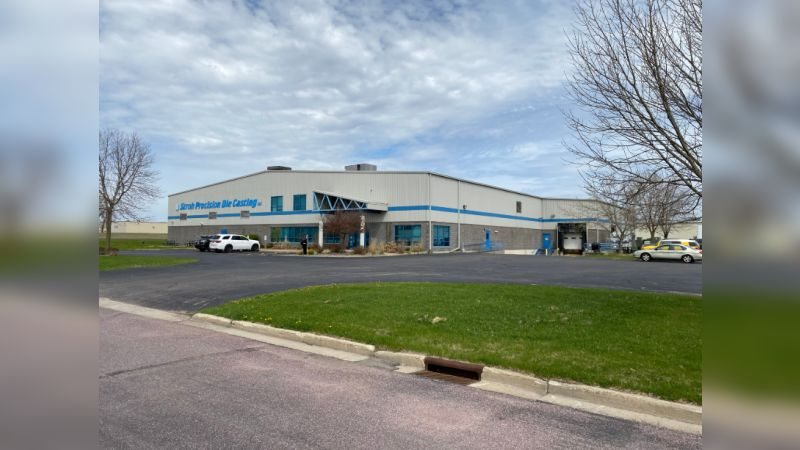 1011 Veterans Street - Industrial - Sale