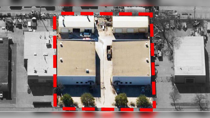 4830 & 4831 Whirlwind Drive - Retail - Sale