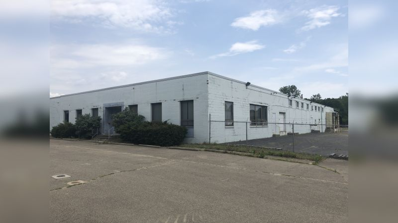 3025 Exon Avenue - Industrial - Sale