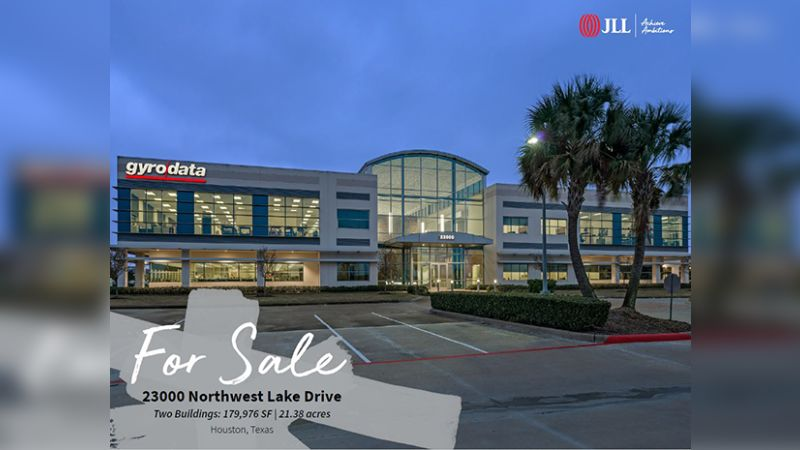 23000 North West Lake Drive - Industrial - Sale