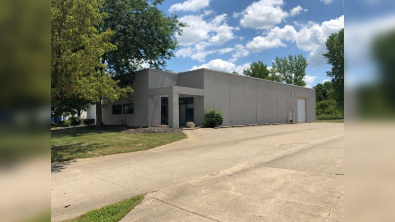 9060 Sutton Place - Industrial - Sale