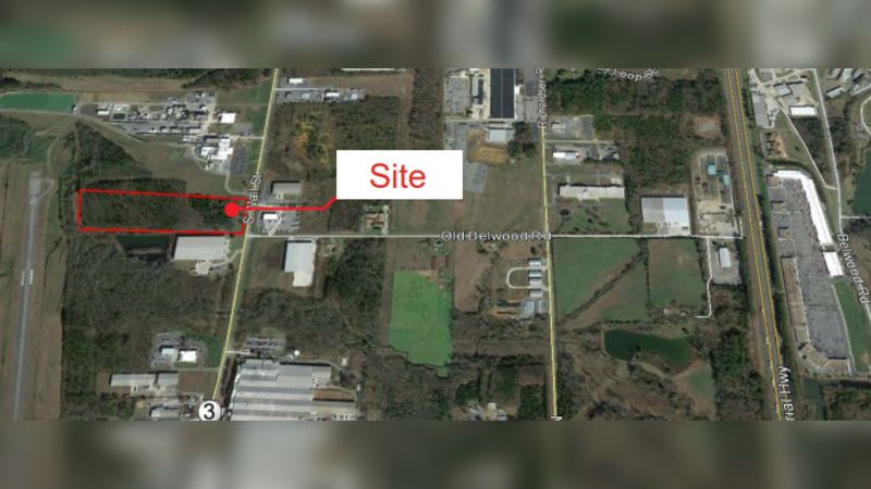 1601 41 Hwy Tract One - Land - Sale