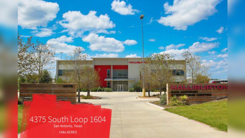 4375 South Loop 1604 East - Industrial - Sale