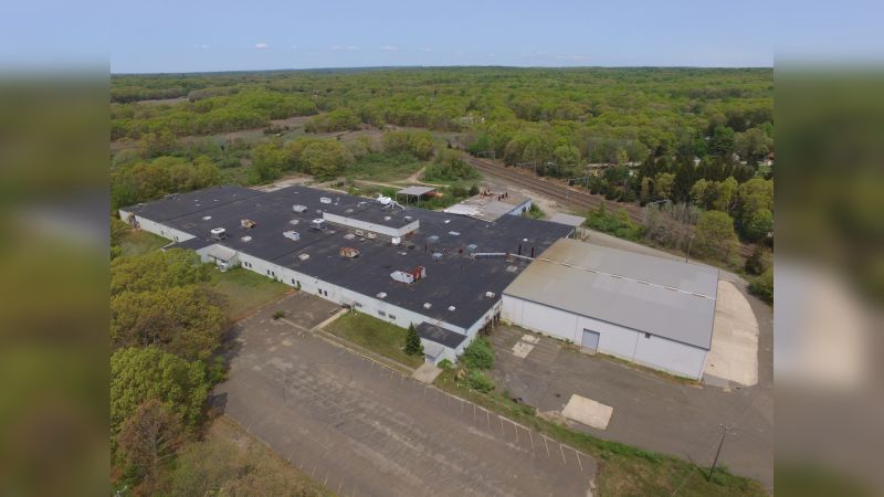 140 Knollwood Drive - Industrial - Sale
