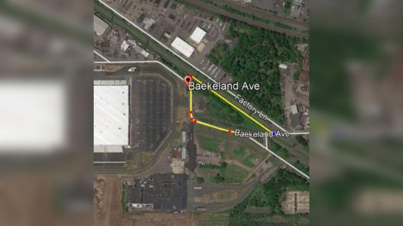 Baekeland Avenue - Land - Sale