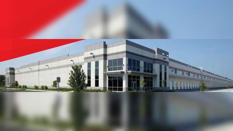 Virginia Commerce Center Virginia Commerce Center - Bldg. 400 - Industrial - Sale