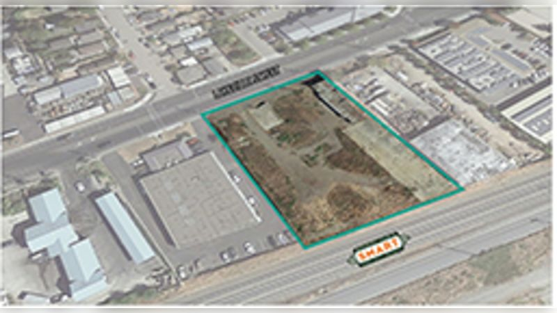 850 Lakeville Street - Land - Sale