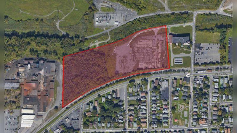2540 Milton Avenue - Land - Sale