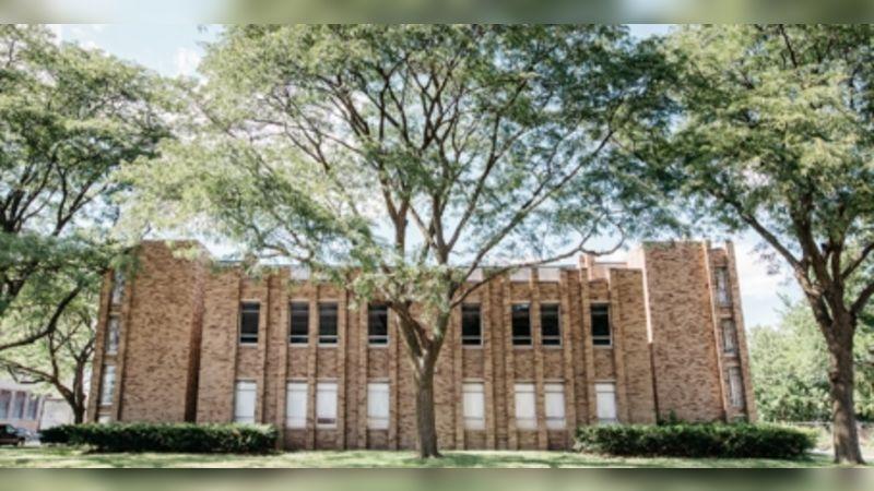 St. Vincent Building - Office - Sale