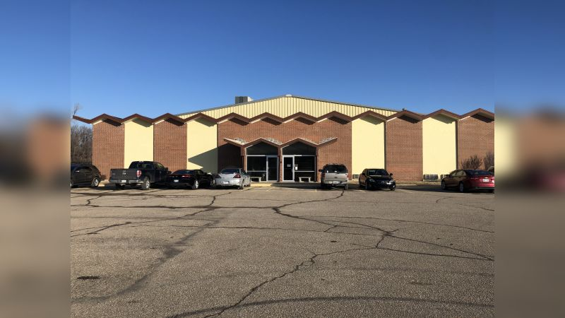 1002 Perry St - Industrial - Sale