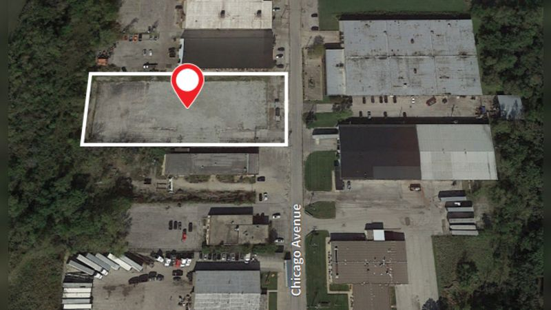 16750 Chicago Avenue - Land - Sale
