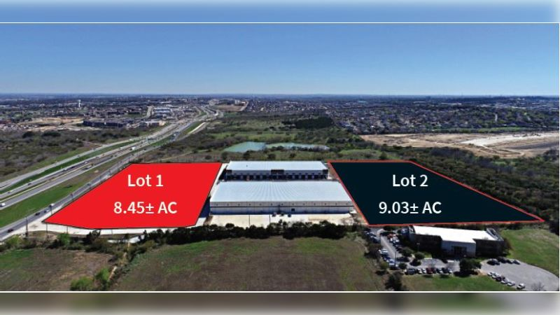 Northpoint Business Park - Lot 2 - Land - Sale