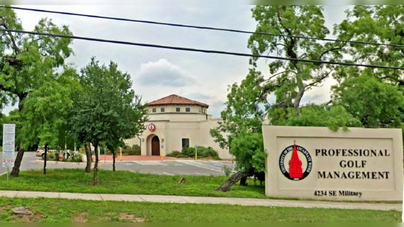 4234 Southeast Military Drive - Office - Sale