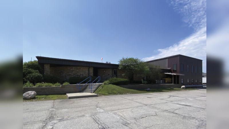 Indianapolis Food and Beverage Campus - Industrial - Sale