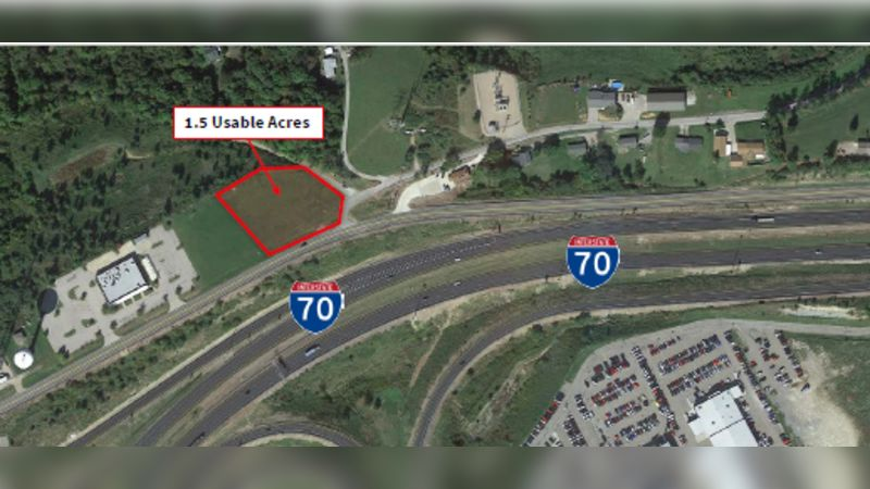 314 Cruzer Rd, The Highlands, Land on Ft. Henry Road - Retail - Sale