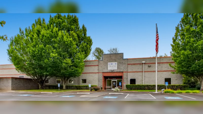 12124 Northeast Ainsworth Circle - Industrial - Sale