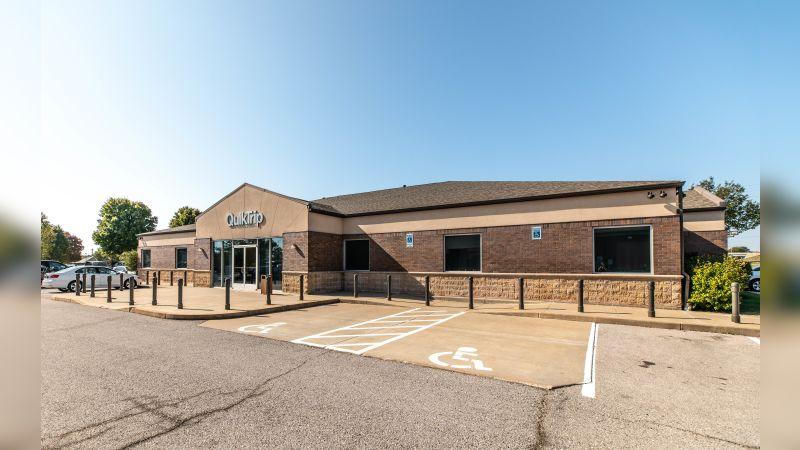 2255 Bluestone Drive - Office - Sale