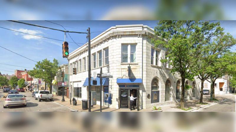 4140 Hamilton Avenue - Office - Sale