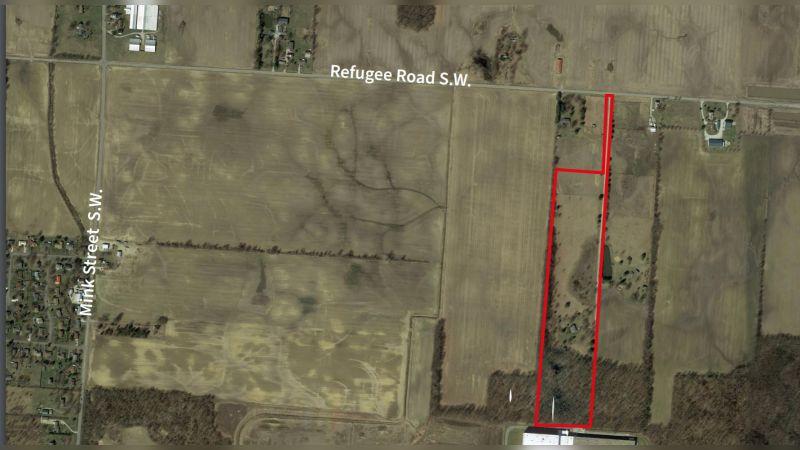 11951 Refugee Road - Land - Sale