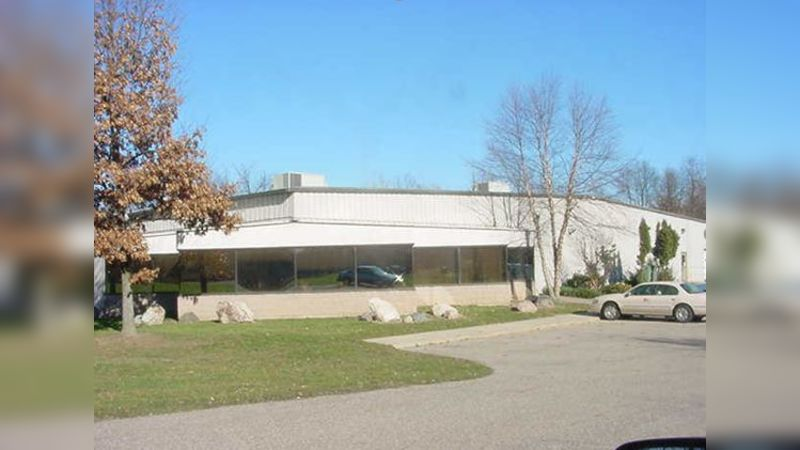 1255 Hill Brady Rd - Industrial - Sale