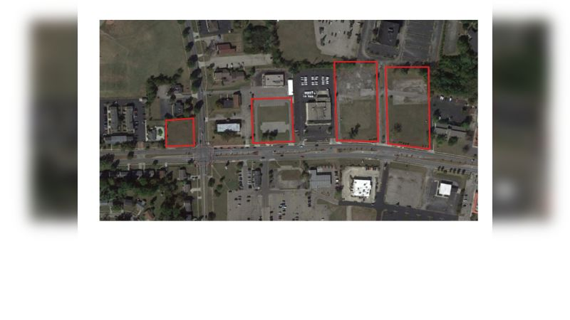 Northland Boulevard Land - Land - Sale