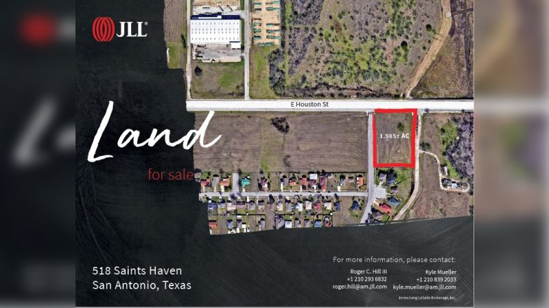 518 Saints Haven - Land - Sale