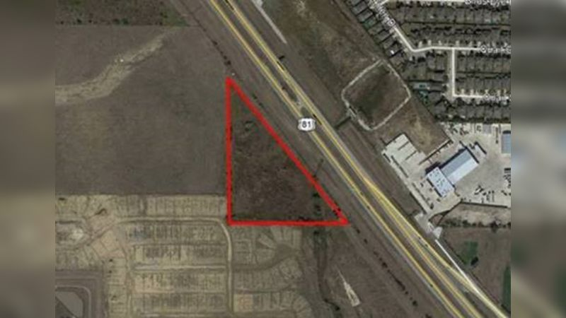 9101 NW Hwy 287 - Land - Sale