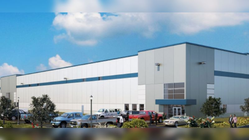 401 Cottontail Lane - Industrial - Sale