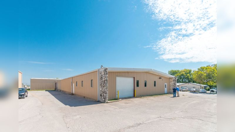 Brown Lane Business Park - Unit 15 - Industrial - Sale