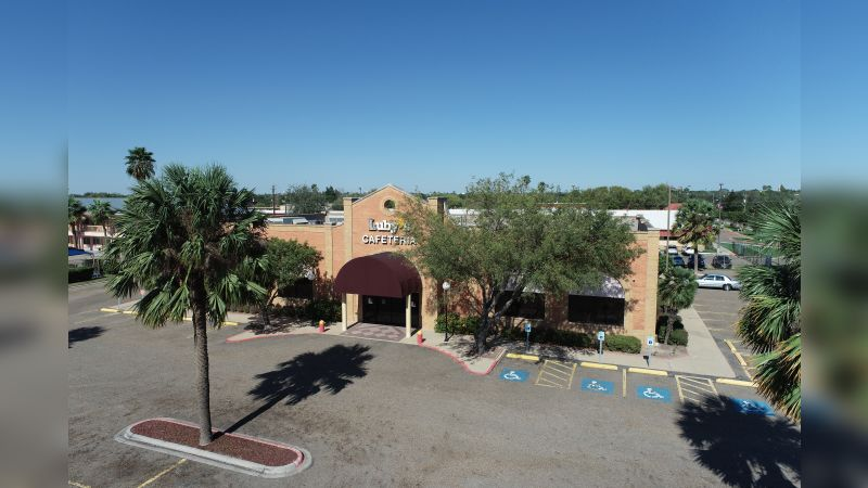 Former Luby's - Retail - Sale