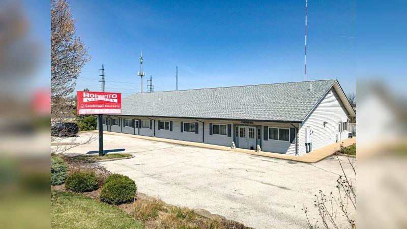 6795 Langley Avenue - Industrial - Sale