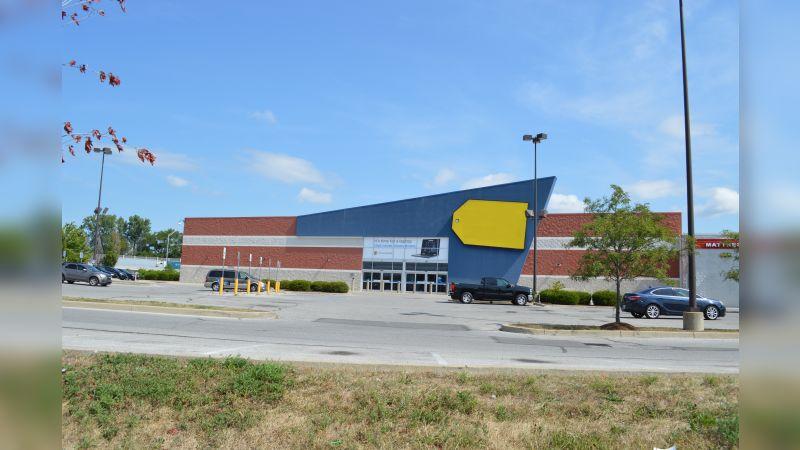4625 Lafayette Road - Industrial - Sale