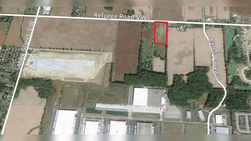 11835 Refugee Road SW - Land - Sale