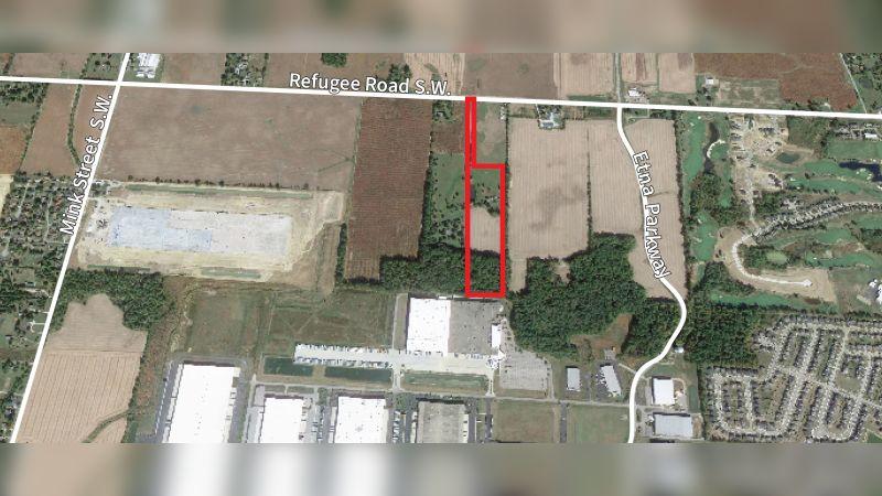 11911 Refugee Road SW - Land - Sale