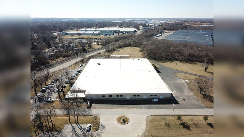 301 High Grove Road - Industrial - Sale
