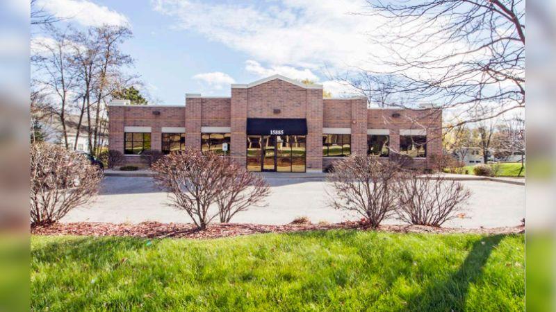 15885 West National Avenue - Office - Sale
