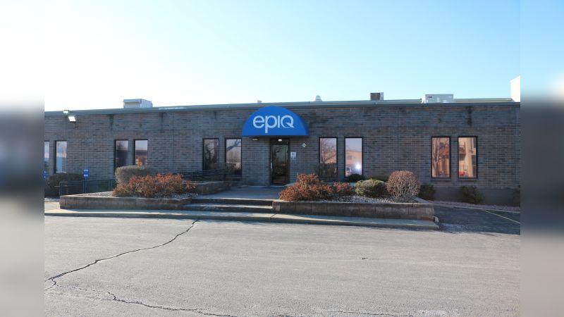 EPIQ - Office - Sale