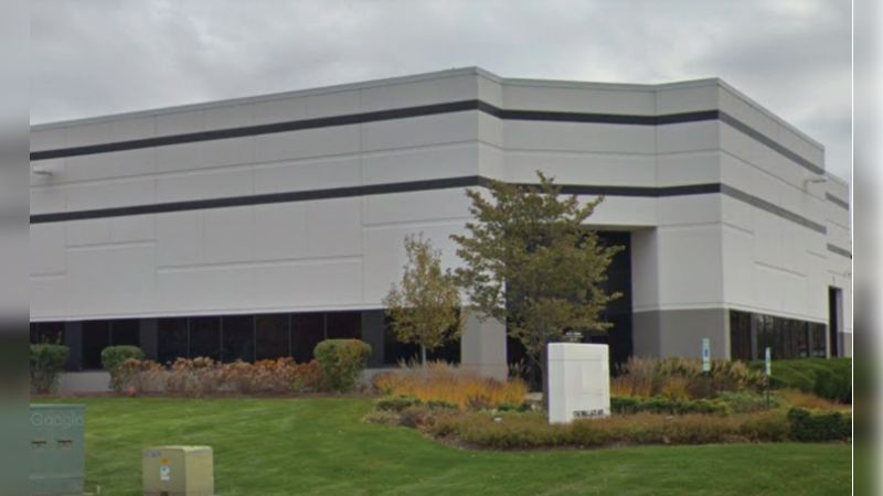Wallace Avenue Business Center - Industrial - Sale