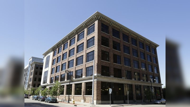 111 Commerce Ave SW - Office - Sale