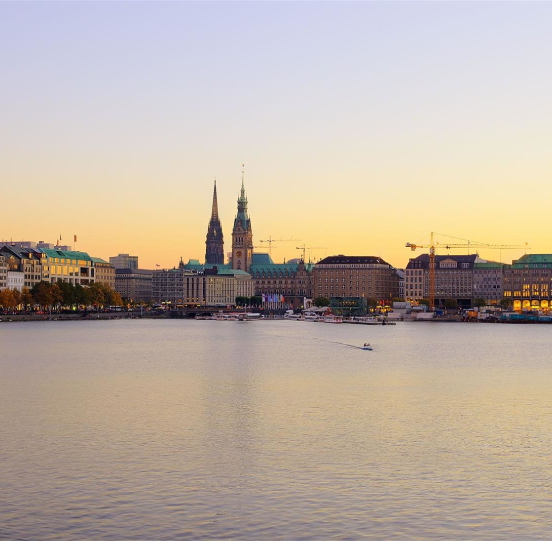 Hamburg – ahoi, Lebensqualität!