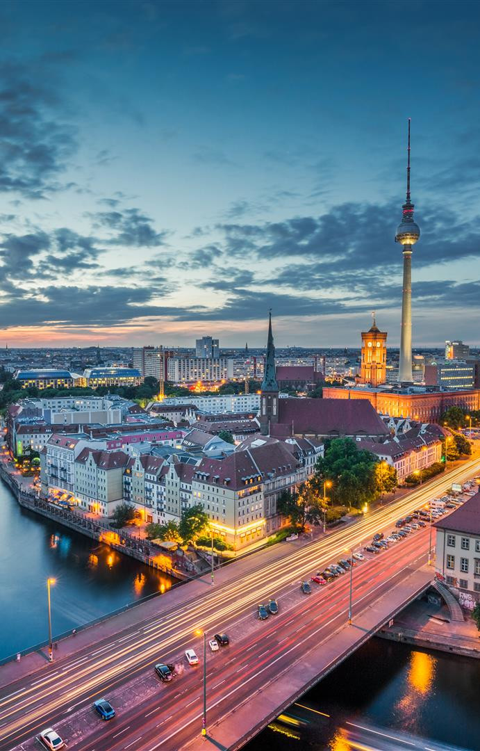 Residential Real Estate in Germany