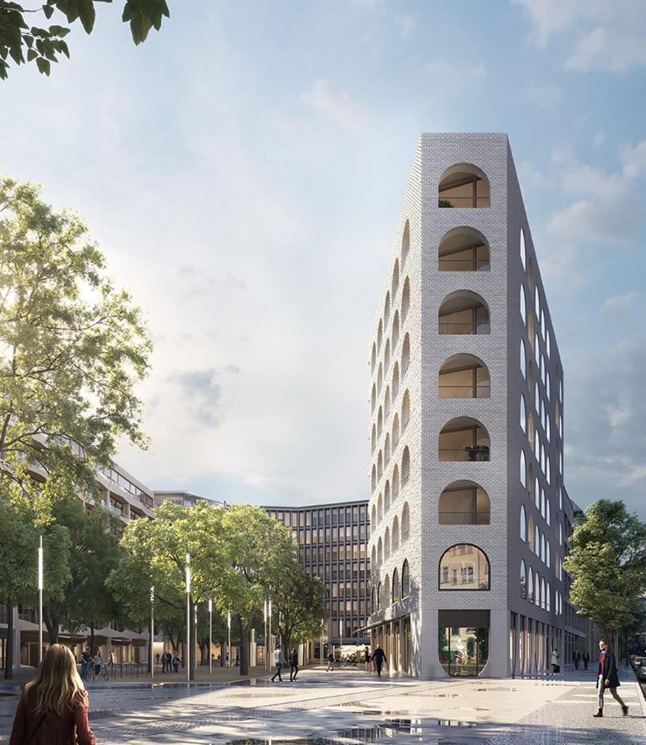 Das spannendste städtebauliche Projekt Berlins