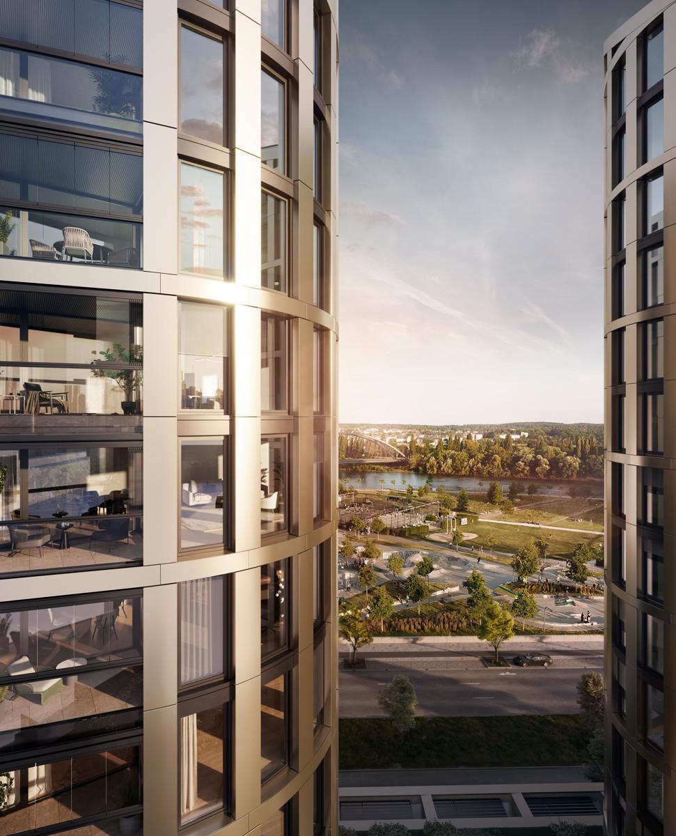 Eigentumswohnungen in Frankfurt