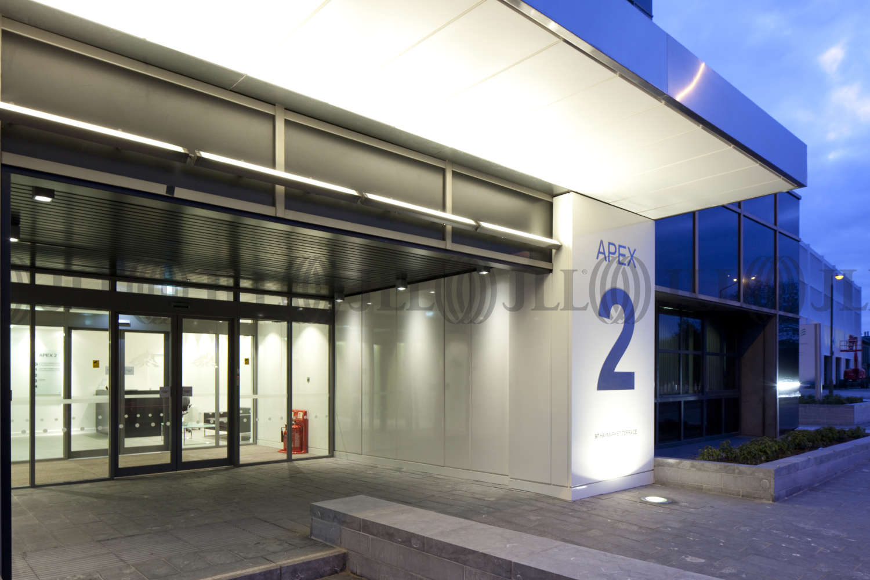 Office Edinburgh, EH12 5HD - Apex 123 - 023