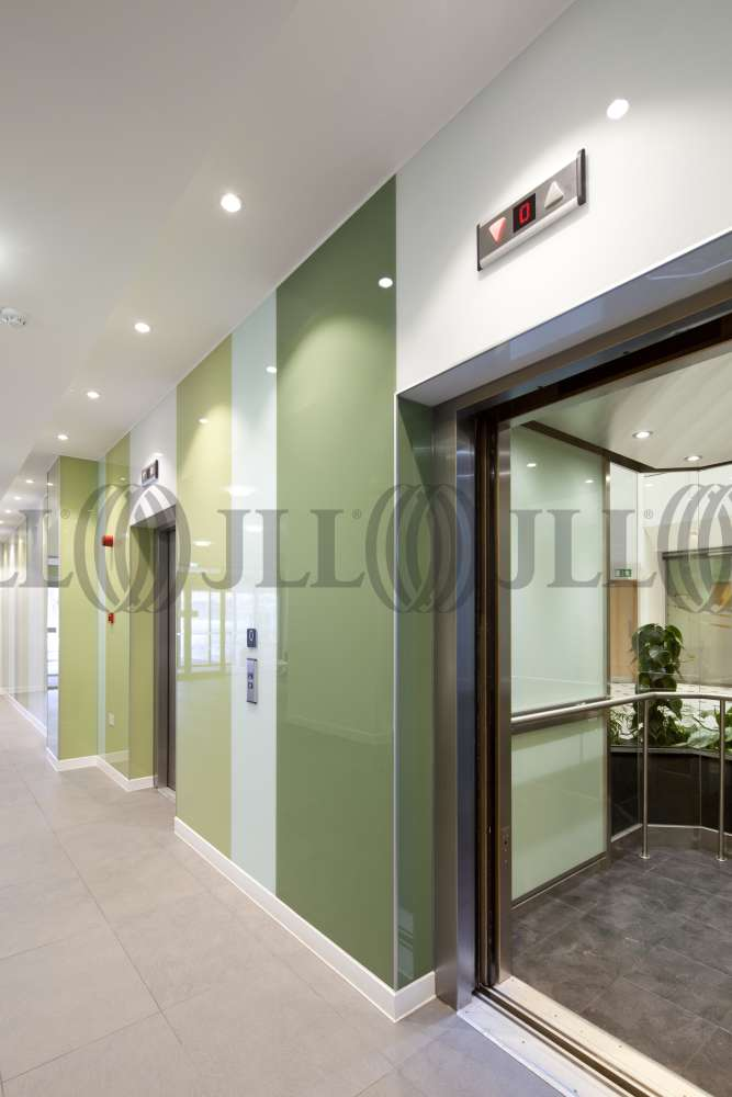 Office Edinburgh, EH12 5HD - Apex 123 - 083