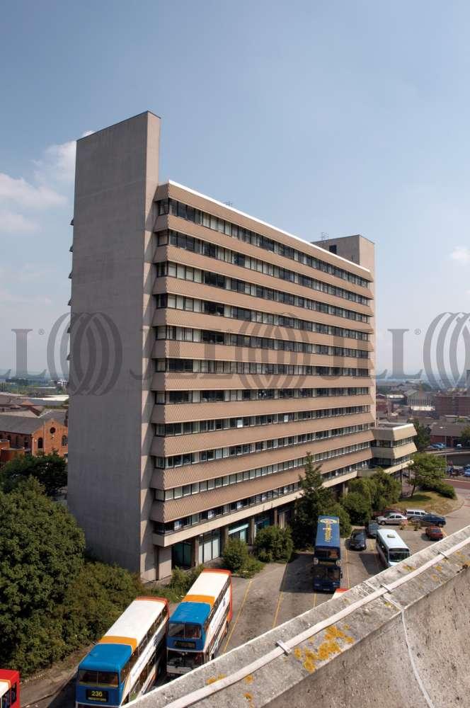 Office Preston, PR1 1DH - Unicentre - 058