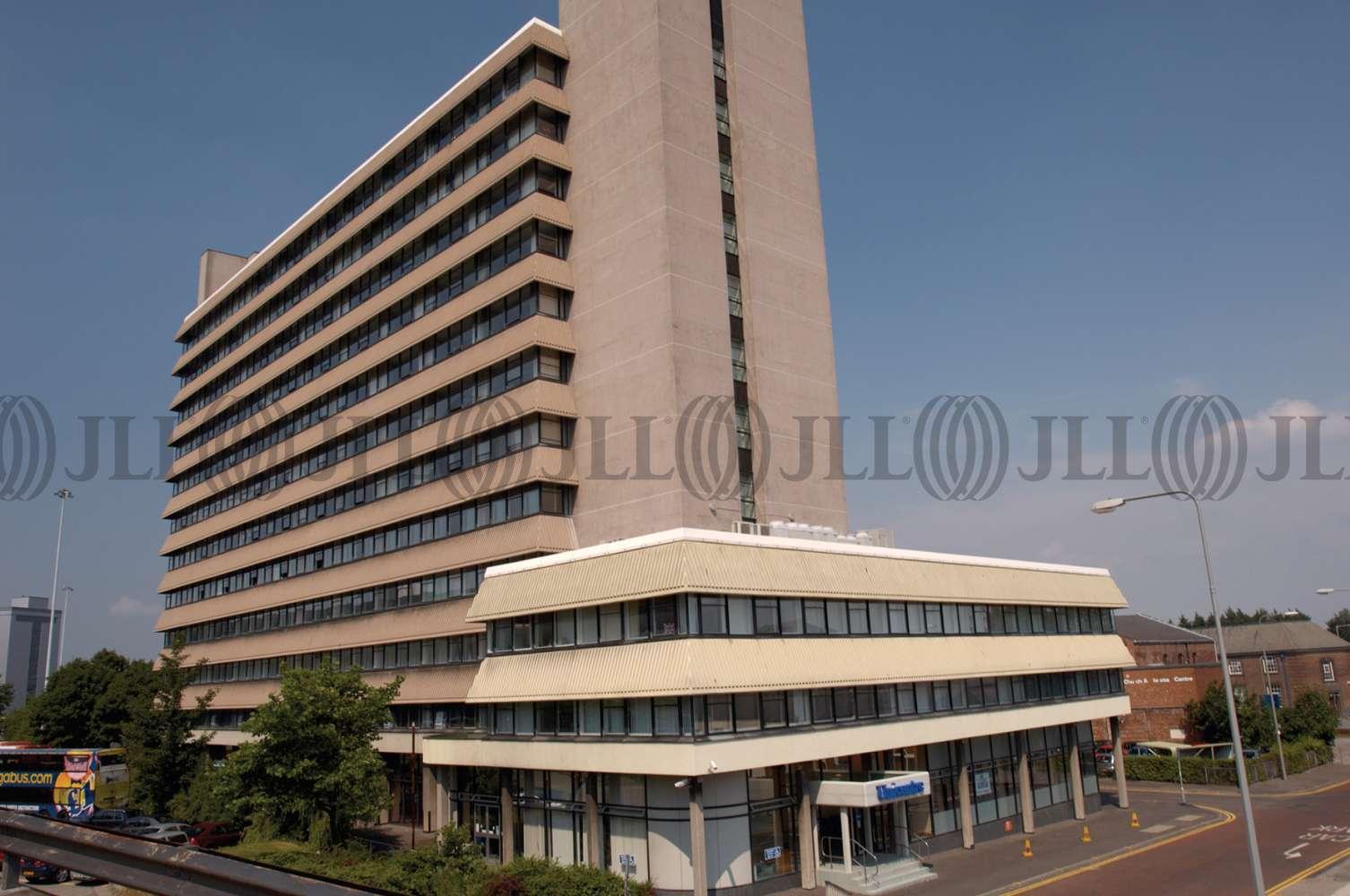 Office Preston, PR1 1DH - Unicentre - 044