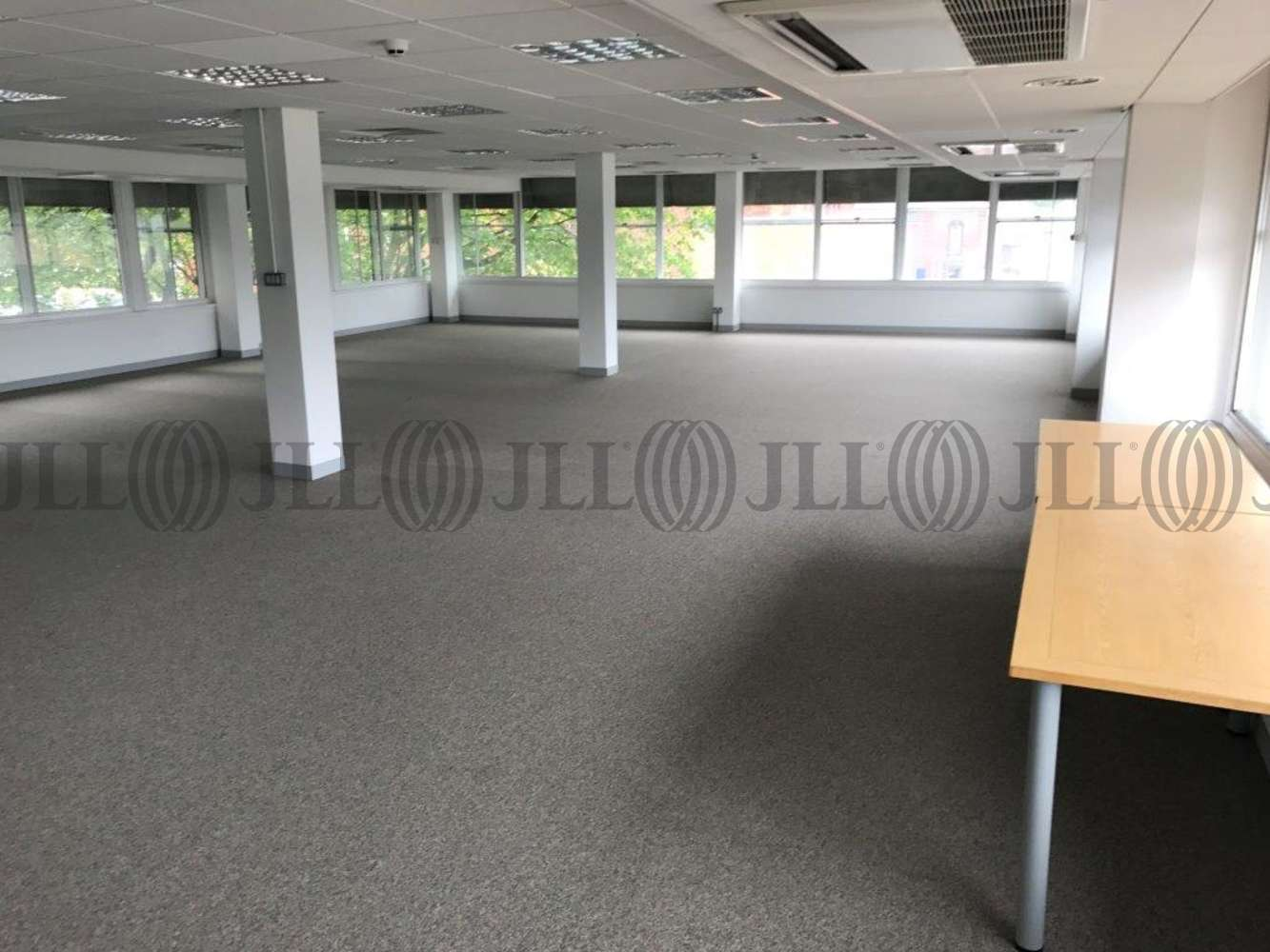 Office Preston, PR1 1DH - Unicentre - 1408