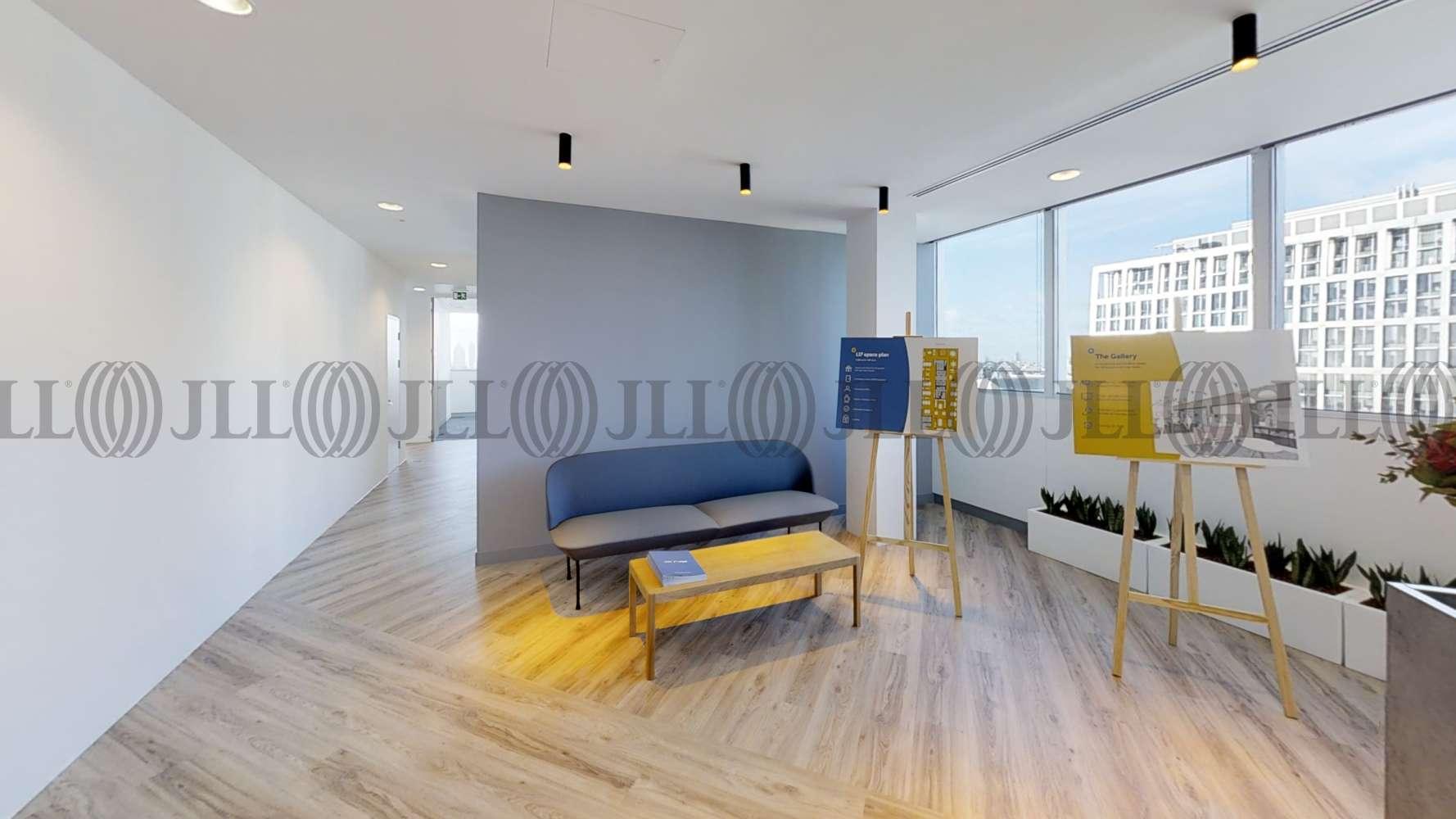 Office London, EC2V 5DE - City Tower